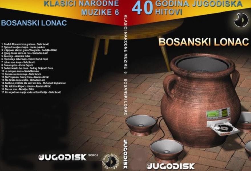 Klasici narodne muzike 6 2010