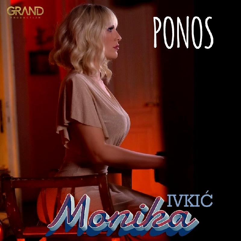 Monika Ivkic 2020