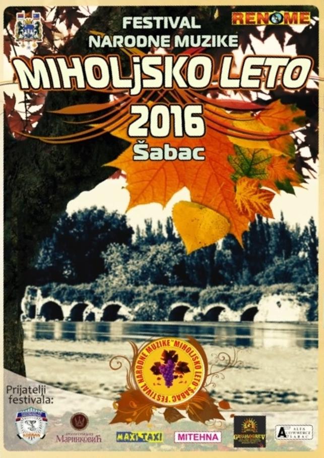 Miholjsko Leto 2016