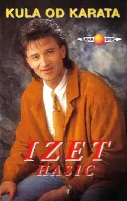 Izet Hasic 1994
