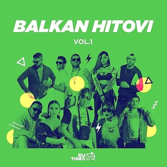 Balkan hitovi 2020