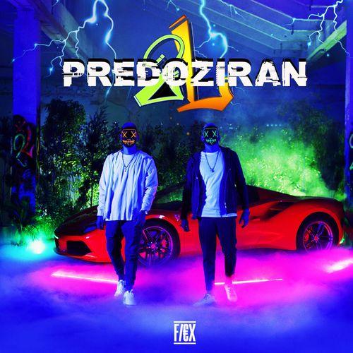 Predoziran feat Seven