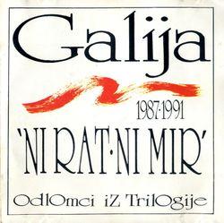 Galija - Diskografija 3 57010186_FRONT