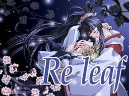 [C's ware] Re-leaf Plus