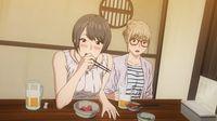[200925][ピンクパイナップル] 浮気と本気 THE ANIMATION / Uwaki to Honki The Animation (Eng Sub)