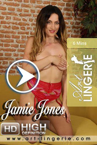 Jamie Jones Video 9599