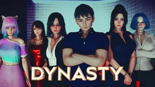 DYNASTY [Ch.2]