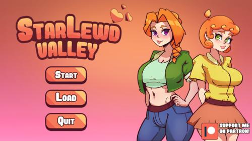 Starlewd Valley [v0.1]