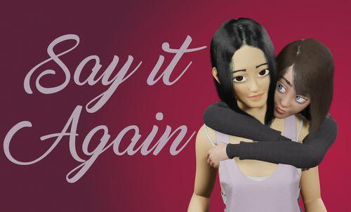 Say it Again [Ch. 1]