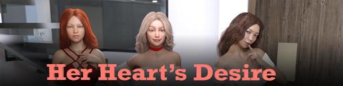 Her Heart's Desire – A Landlord Epic [v0.01 Alpha]