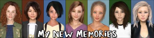My New Memories [v0.1]