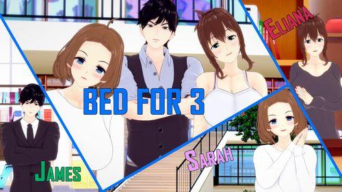 Bed for 3 [v0.1]