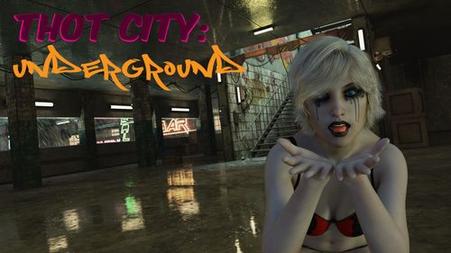 Thot City: Underground [v0.07]