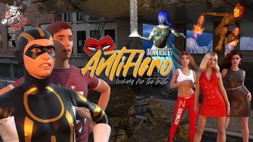 AntiHero [v0.18]