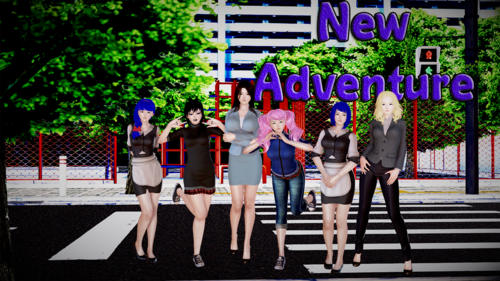 New Adventure [v0.01]