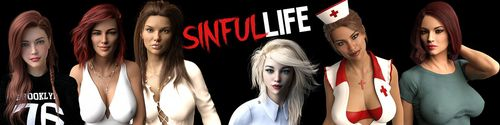 Sinful Life [v0.1a]