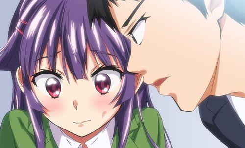 Chizuru-chan Kaihatsu Nikki Episode 02